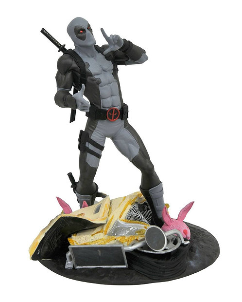 Deadpool SDCC Exclusive Gallery Statue