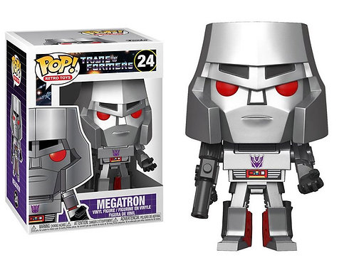 Funko Pop Transformers Megatron