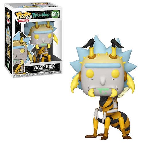 Wasp Rick Funko Pop