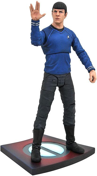 Star Trek Spock Diamond Select