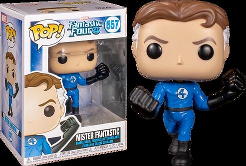 Funko Pop Fantastic Four Mister Fantastic