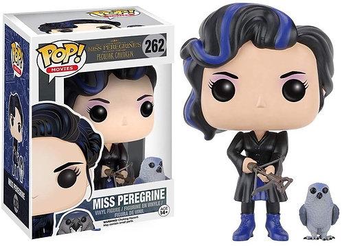 Miss Peregrines School of peculiar Children Funko Pop