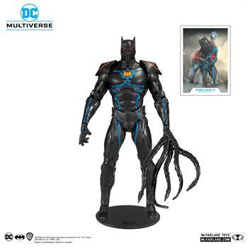 DC Multiverse Batman Earth 44 Figure