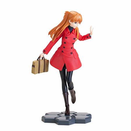 SEGA Soryu Asuka Langley Neon Genesis Premium Statue