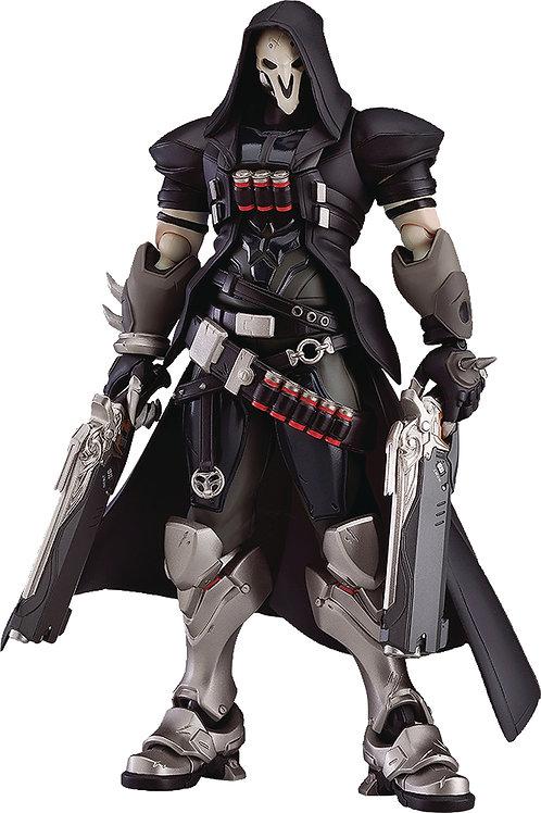 Overwatch Reaper Figma Figure