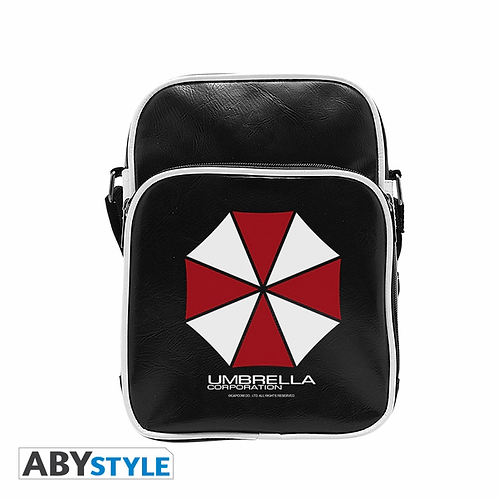 Resident Evil Umbrella Corp Small Messenger Bag