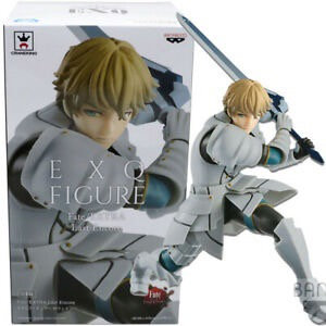 Fate / EXTRA EXQ Figure Last Encore Gawain statue