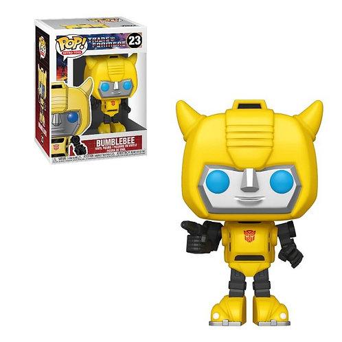 Funko Pop Transformers Bumblebee