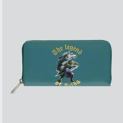 DIFUZED The Legend Of Zelda Wallet