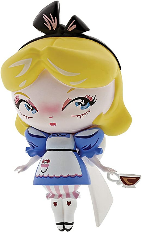 Disney Miss Mindys Alice in Wonderland