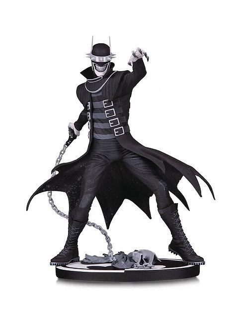 DC Collectibles Batman Black & White The Batman Who Laughs 2nd Edition