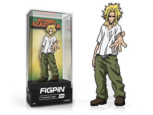 My Hero Academia FigPin Toshinori Yagi