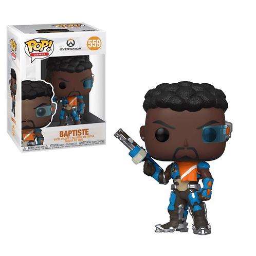 Overwatch Baptiste Funko Pop