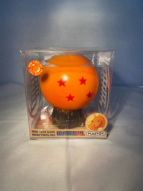 Dragonball Crystal Ball Money Bank