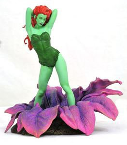 Poison Ivy Gallery Statue