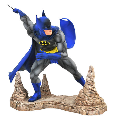 DC Batman Gallery Statue