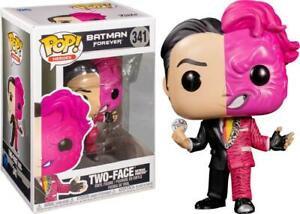 Funko Pop Two Face Batman Forever