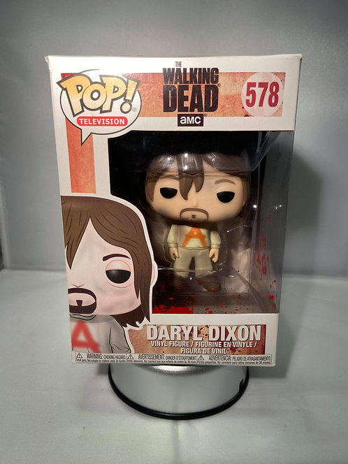 Walking Dead Daryl Dixon Funko Pop