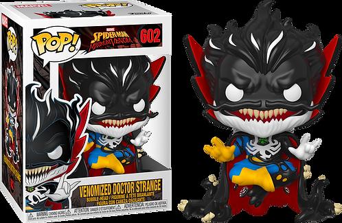 Funko Pop Venomized Doctor Strange Maximum Venom