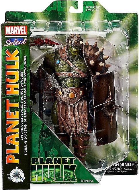 Planet Huk Diamond Selects