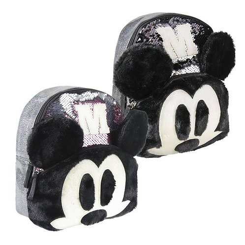 Disney Mickey Sequin Mini Backpack