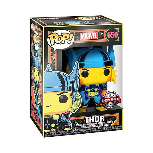 Funko Pop Neon Thor