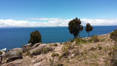 Lago Titicaca. Puno - Peru