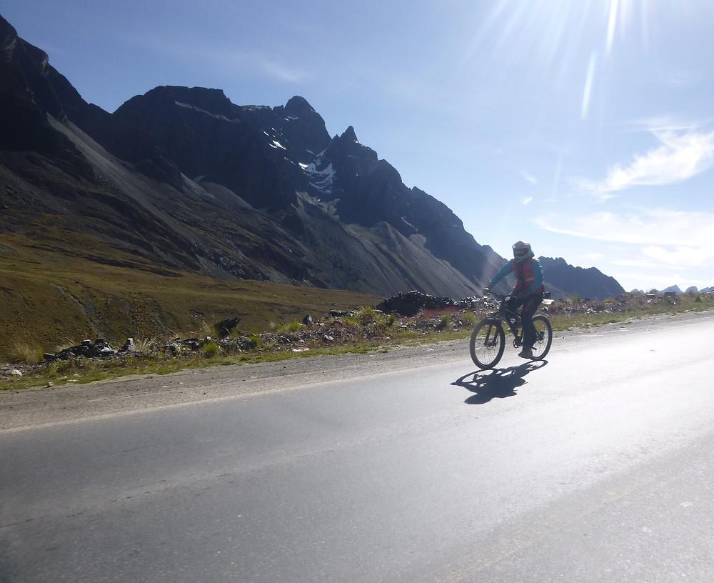 Estrada da Morte – Bolívia