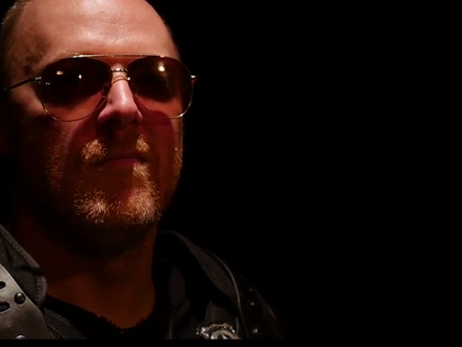 Future Cop Short Film Review