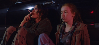 The Hideaway Short Film Review