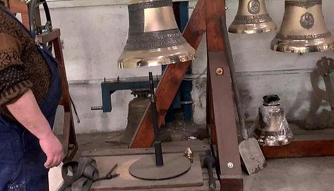 Clopotul Bisericii de Lemn