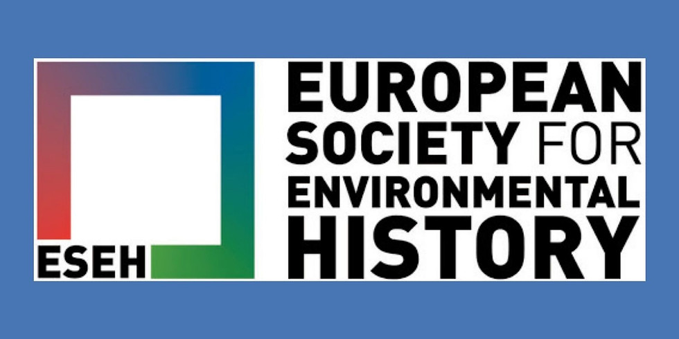 ESEH: Exploring intergenerational peatlands and the loss of normal