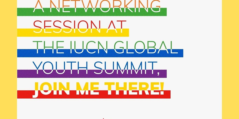 RE-PEAT at IUCN Global Youth Summit