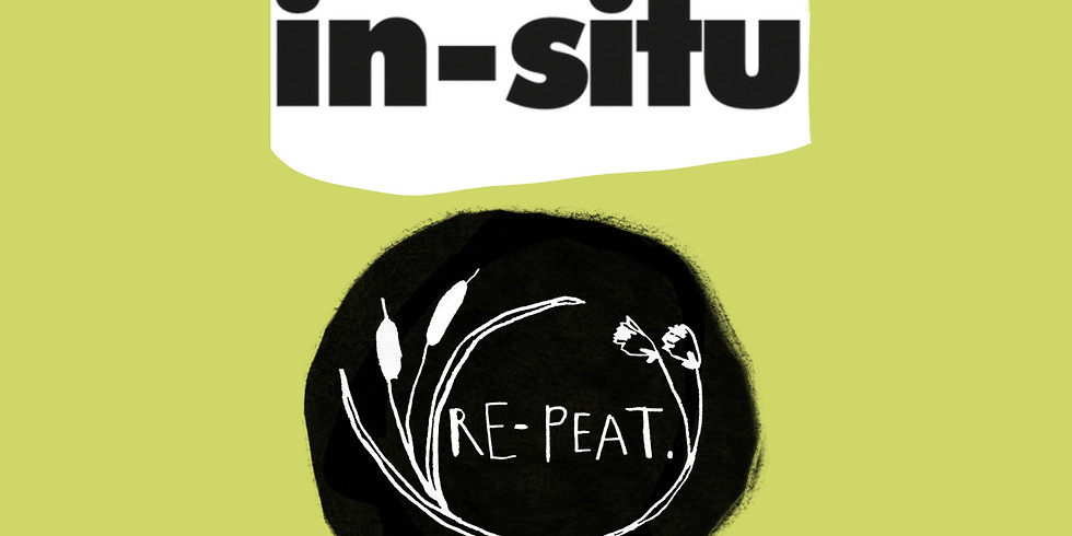 The Ecology of RE-PEAT