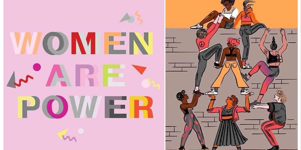 Women Warriors: A Yoga Fundraiser