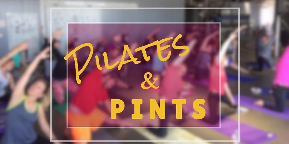 Pilates & Pints
