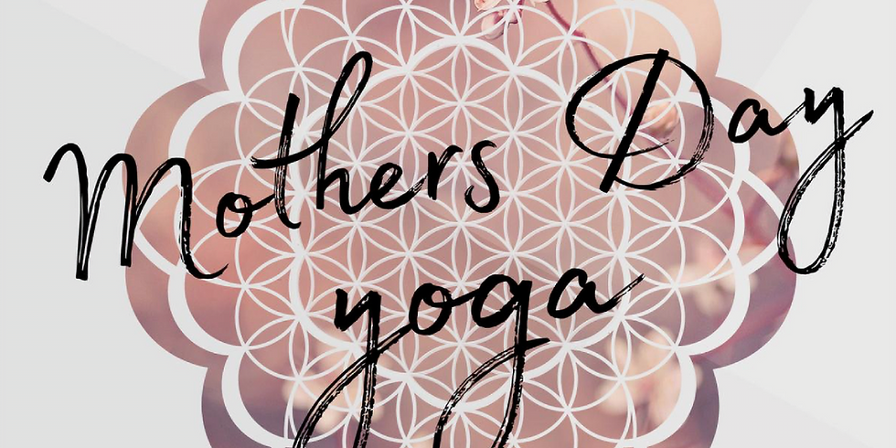 Mother's Day Gentle Yoga