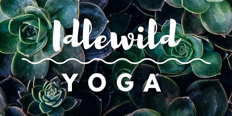 Idlewild Yoga