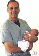"""ד""""ר אלי וולפסון - רופא מוהל"""