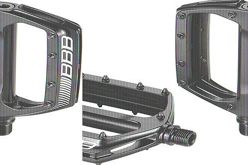 BBB BPD-36 PEDAL COOLRIDE MTB