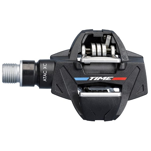 Time Atac Xc 6 MTB Pedals France Edt