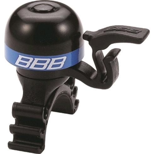 BBB BBB-16 BELL MINIFIT BRASS