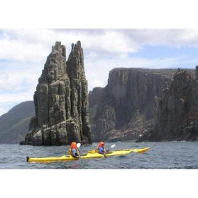 Kayak - Komodo Sea Kayak - Double