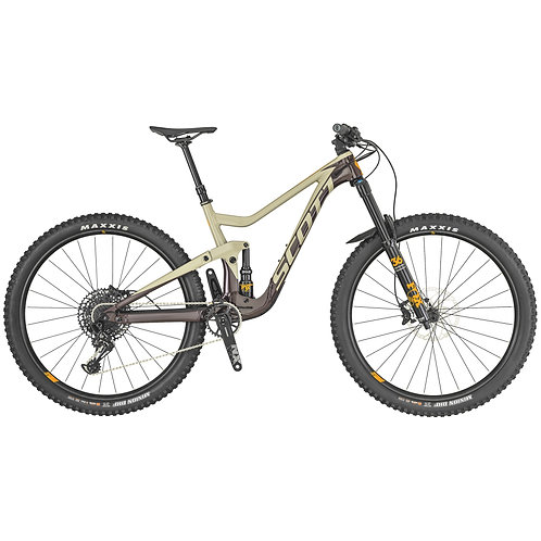 SCOTT RANSOM 920 BIKE 2019