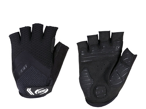 BBB Gloves black High comfort