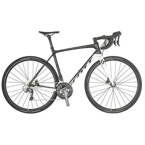 SCOTT ADDICT 30 DISC BIKE 2019