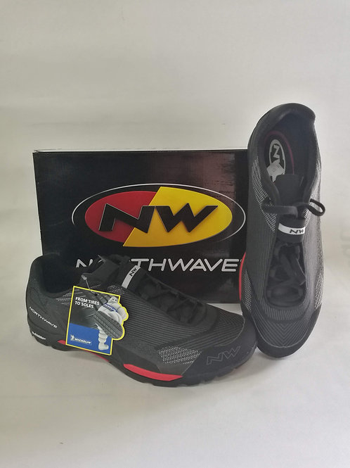 Northwave MTB Shoes Outcross KNIT