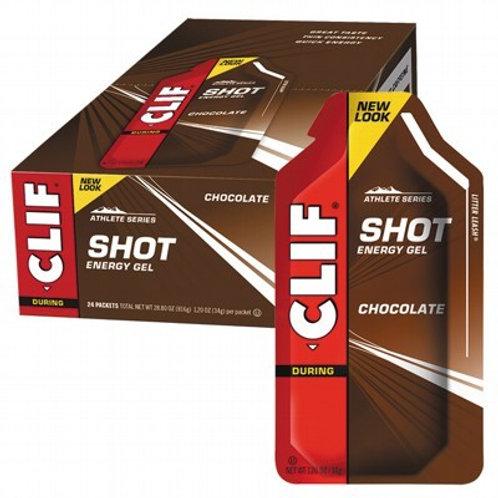 CLIF SHOT GEL Chocolate