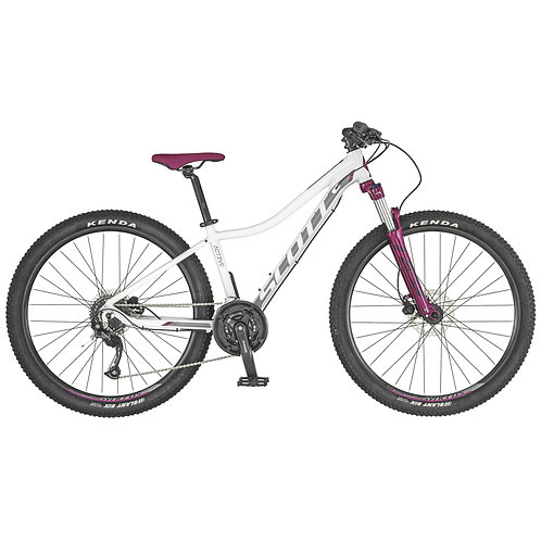 SCOTT CONTESSA 720 BIKE 2019