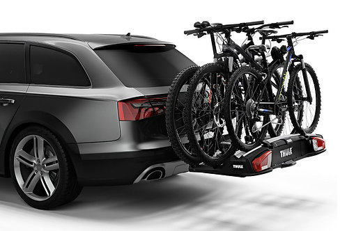 Thule 939AU VeloSpaceXT 3 + 1 Bike Carrier
